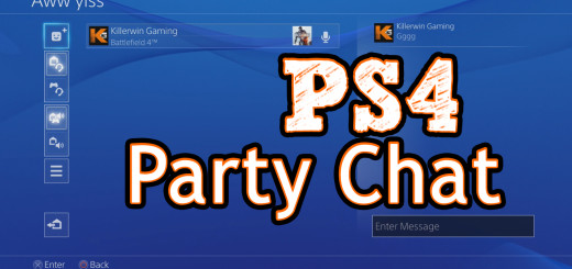 ps4-party-chat